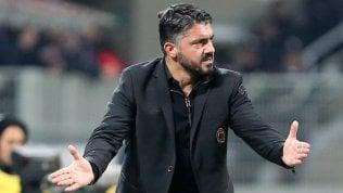 Milan, annullata la cena di Natale: squadra in ritiro da martedì